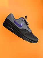 Кроссовки Nike Air Max 1 оригинал 44 (28 см), фото 1