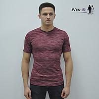 Чоловічі футболки з v-подібним вирізом в Украине. Сравнить цены ... 89cd4ee3bc157