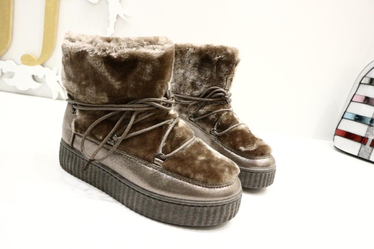 Ботинки ЗИМНИЕ 62-4669 (JJ)