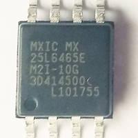 Микросхема Macronix MX25L6465EM2I-10G