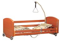 Кровать медицинская 4-х секционная  Sofia Eсonomy с электроприводом