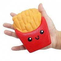Мягкая игрушка антистресс Сквиши Squishy маленькая