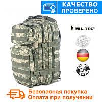 Штурмовой (тактический) рюкзак ASSAULT AT-DIGITAL Mil-Tec by Sturm 20 л. (14002070), фото 1