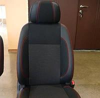Чехлы на сидения Kia Carens 3 2006-2012