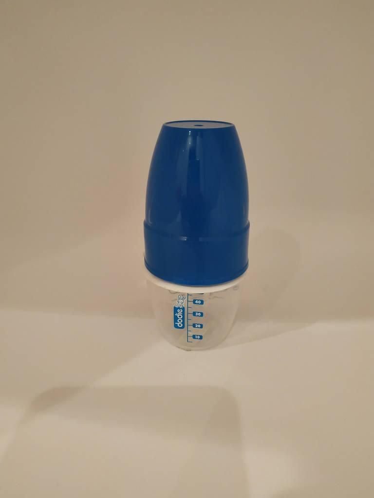 Бутылочка Dodie 50 мл