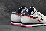Мужские кроссовки Reebok Classic White, фото 8