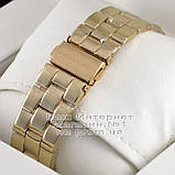 Жіночі наручні годинники Marc Jacobs Quartz Gold White Dimond унісекс Марк Джейкобс капчественные преміум репліка, фото 3