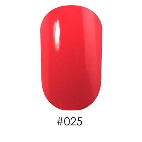 Лак для ногтей 12 мл Naomi Classic 025