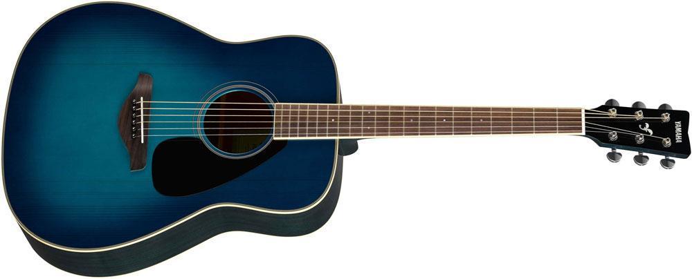 Акустична гітара YAMAHA FG820 (SB)