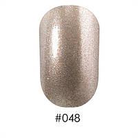 Лак для ногтей 12 мл Naomi Classic 048