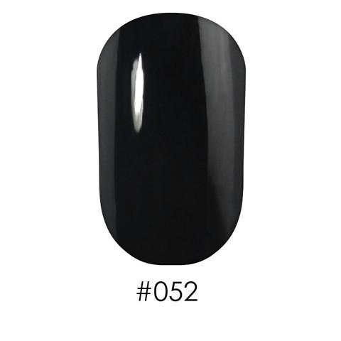 Лак для ногтей 12 мл Naomi Classic 052