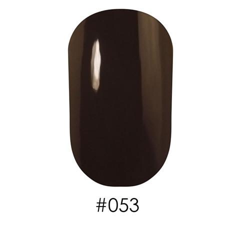 Лак для ногтей 12 мл Naomi Classic 053