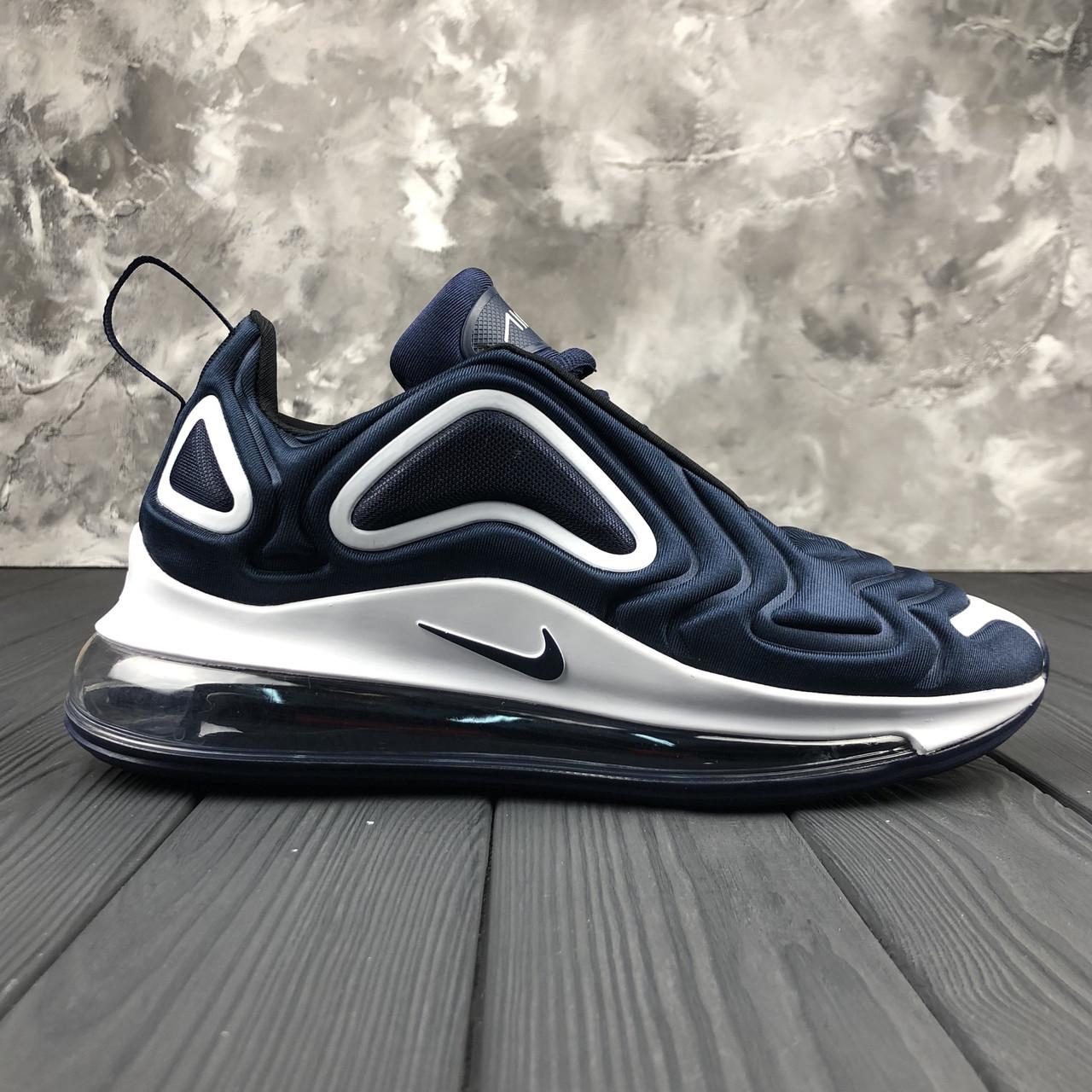 """Кроссовки Nike Air Max 720 """"Blue"""" (Синие)"""