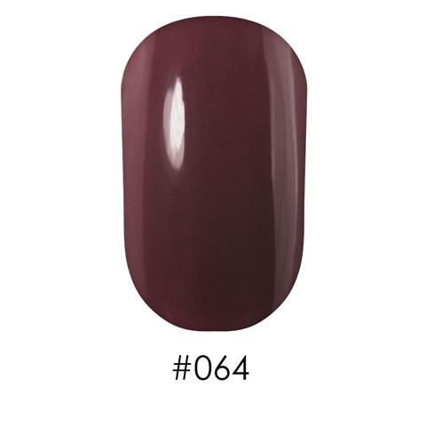 Лак для ногтей 12 мл Naomi Classic 064