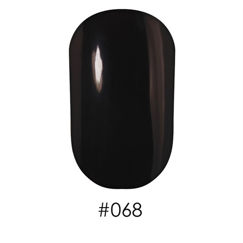 Лак для ногтей 12 мл Naomi Classic 068