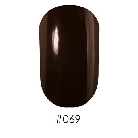Лак для ногтей 12 мл Naomi Classic 069