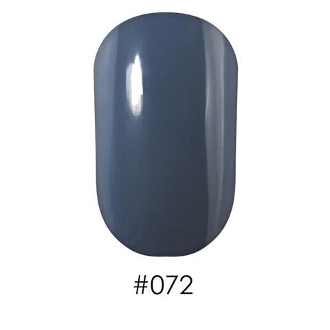 Лак для ногтей 12 мл Naomi Classic 072