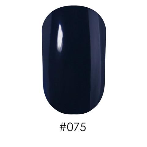 Лак для ногтей 12 мл Naomi Classic 075