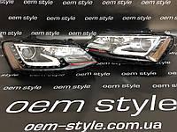 Передняя оптика VOLKSWAGEN JETTA 6 GTI 2010+, фото 1