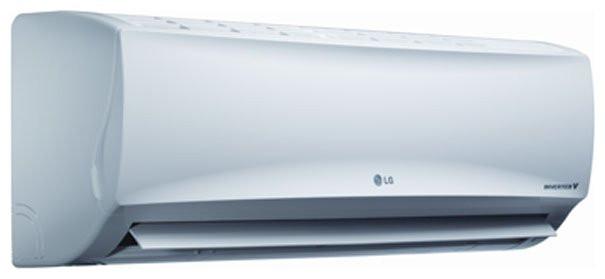 Кондиціонер LG S12SWC Megahit Inverter