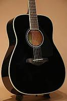 Акустична гітара YAMAHA FG820 (BL), фото 1