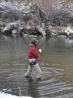 Прогноз рыбной ловли на 18 и 19 февраля
