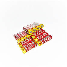 Батарейки солевые Kodak AАA мизинчиковые, R 03, упаковка — 60 шт, фото 2