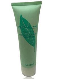 """Тонизирующий крем для лица от морщин для лица и шеи с экстрактом зелёного чая """"Green Tea"""""""