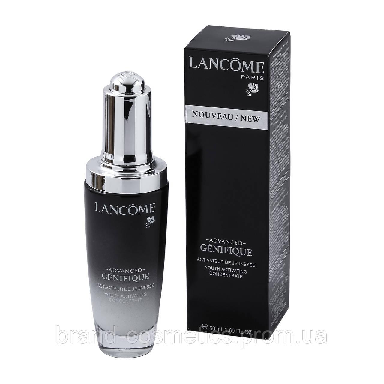 Сыворотка для лица Lancome Genifique Advanced 50 мл