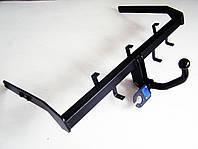 Фаркоп на Volkswagen Sharan (1995-2000) Фольксваген Шаран