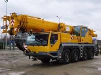Аренда автокрана 60 тонн, фото 1
