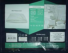 Одеяло ТЕП 150*210 Природа COTTON membrana print , фото 3