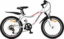 Велосипед детский Тitan 20″  Rocky Boy