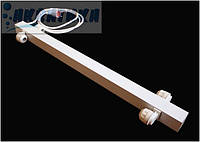 Светильник для аквариума 2х39Вт