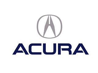Коврики в салон Acura
