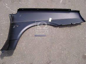 Крыло ВАЗ 2109 переднее левое (пр-во НАЧАЛО) 21093-8403011