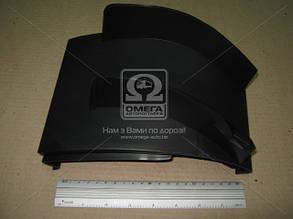 Дефлектор воздуха внутренний лев. ACTROS 2 + M/S (пр-во Covind)
