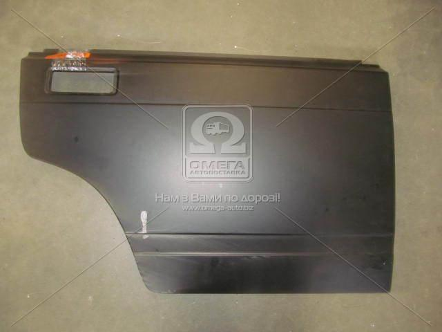 Панель двери задняя правая ВАЗ 2104, 2105, 2107 (Производство Экрис) 21050-6201014-00