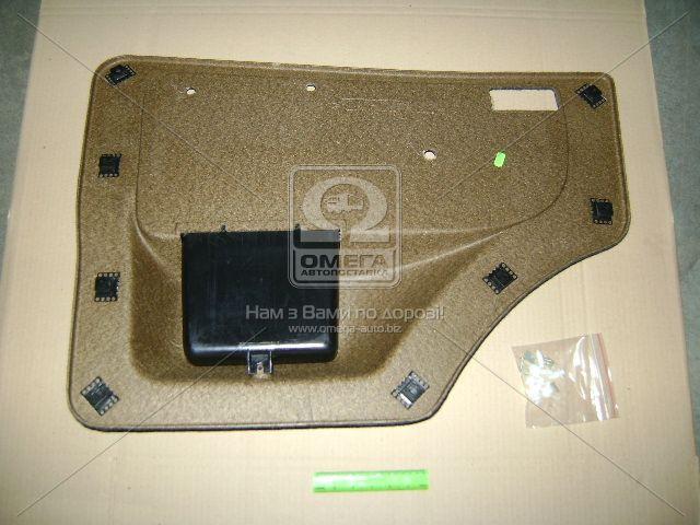 Обивка двери ГАЗ 3302 правая (производитель ГАЗ) 3302-6102208