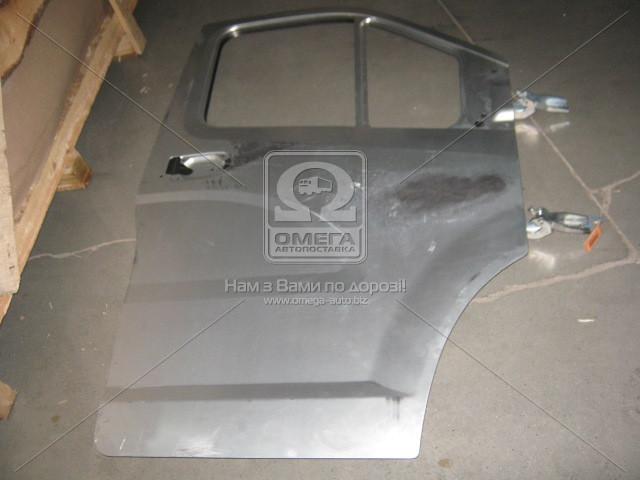 Дверь передняя правая ГАЗель Next ГАЗ(А21R23-6100014) (пр-во ГАЗ) А21R23-6100014