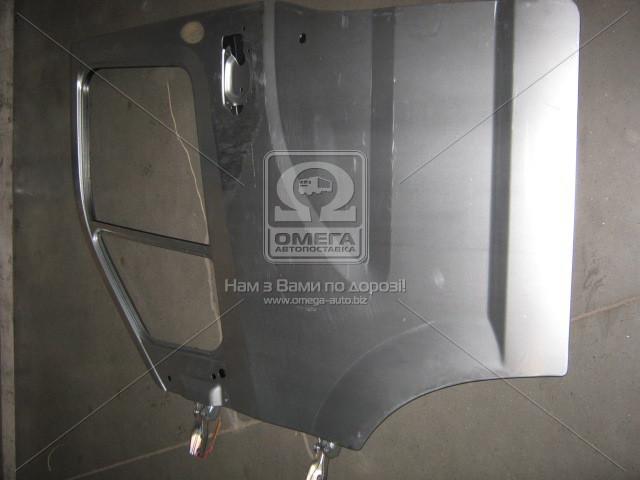 Дверь передняя левая ГАЗель Next ГАЗ(А21R23-6100015) (пр-во ГАЗ) А21R23-6100015