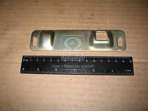 Защелка стопора двери задка ГАЗ левая ( нижних) (производитель ГАЗ) 2705-6305375