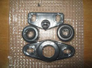Направляющая двери сдвижной ГАЗ 2705 (бесшумные)(1шт.упак.) 2705-6425310