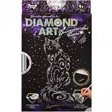 Diamond Art                                                                             Артикул:  ДТ-ОО-09-94, фото 2