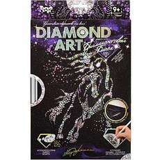 Diamond Art                                                                             Артикул:  ДТ-ОО-09-94, фото 3