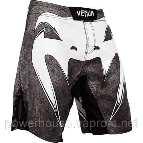 Шорты Venum Amazonia 4.0 Fightshorts - Black