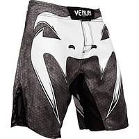 Шорты Venum Amazonia 4.0 Fightshorts - Black, фото 1
