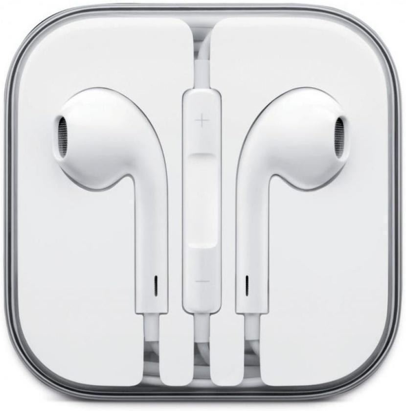 Проводние наушники Apple AirPods