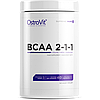 OstroVit Supreme Pure Bcaa 2-1-1 400 g