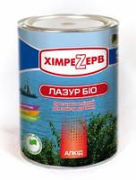 Лазурь-Био для защиты древесины (1,7кг)